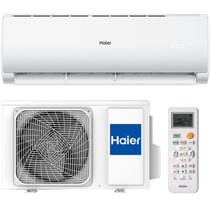 Кондиционеры Haier AS07TH3HRA 1U07BR4ERA
